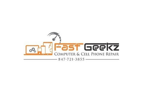 Fast Geekz - Computer & Cell Phone Repair - Computer shops, sales & repairs