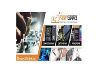 Fast Geekz - Computer & Cell Phone Repair (1) - Computer shops, sales & repairs