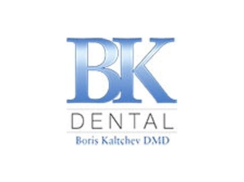 Bk Dental: Dr. Boris Kaltchev - Dentists