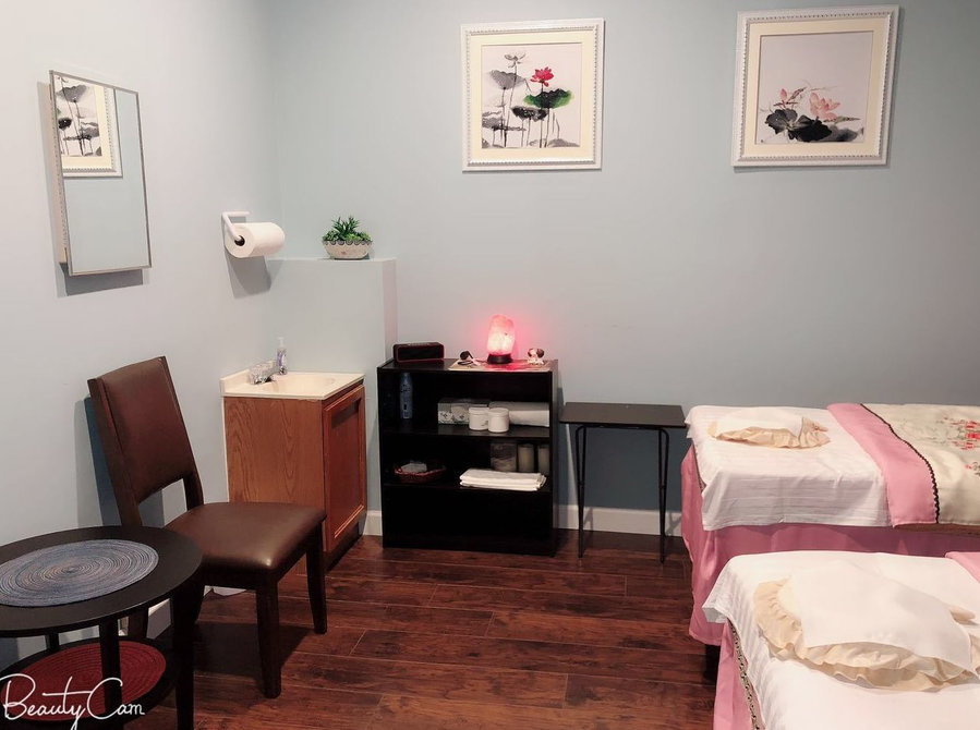 Finesse Acupressure & Body Work: Spas in United States ...