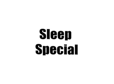 Sleep Special - Furniture