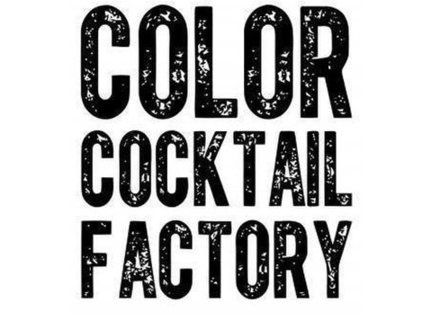 Color Cocktail Factory - Pictori şi Decoratori