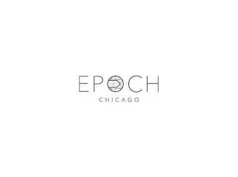 Epoch Chicago - Estate portals