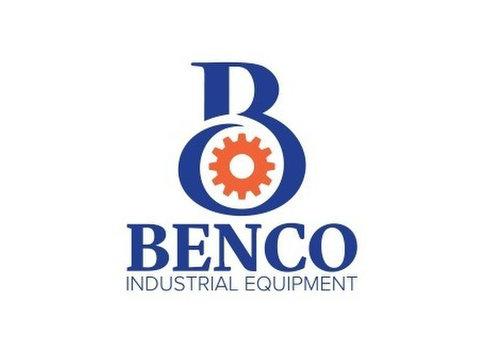 Benco Industrial Equipment Llc - Import/Export