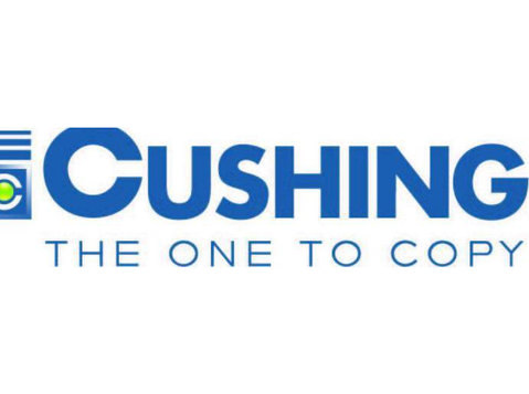 Cushing - Print Services