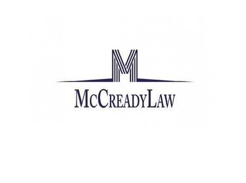 Mccready Law - Lawyers and Law Firms
