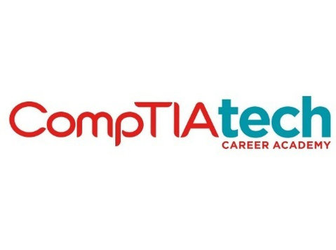 Comptia Tech Career Academy - Universities
