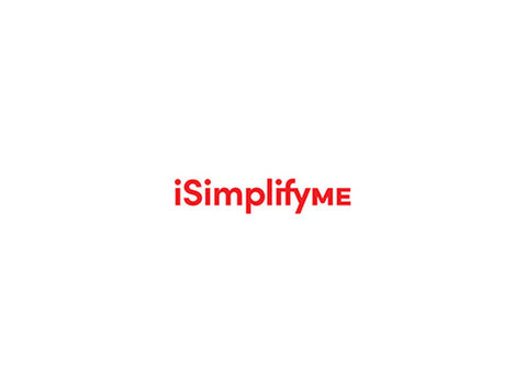 iSimplifyMe - Webdesign