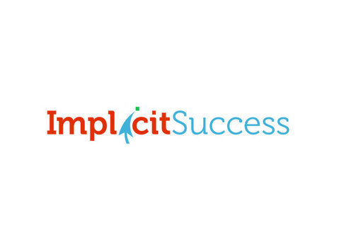 Implicit Success Marketing - Webdesign
