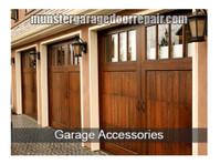 Munster Garage Door Repair (1) - Security services