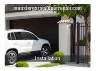 Munster Garage Door Repair (2) - Security services