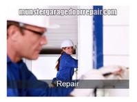 Munster Garage Door Repair (3) - Security services