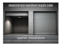 Munster Garage Door Repair (4) - Security services