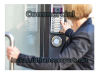 Locksmith Hanover Park (3) - Security services