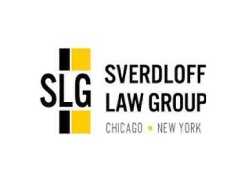 Sverdloff Law Group, P.c., South State Street, Chicago, Il, - Avvocati e studi legali