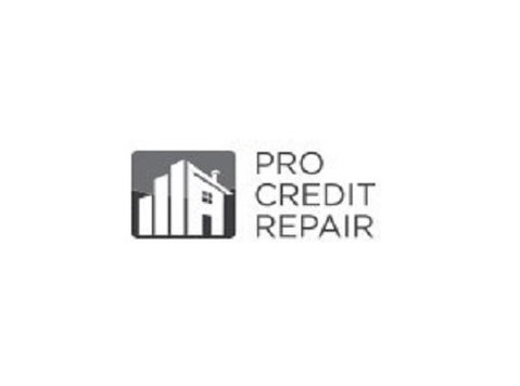 Pro Credit Repair, LLC - Financial consultants