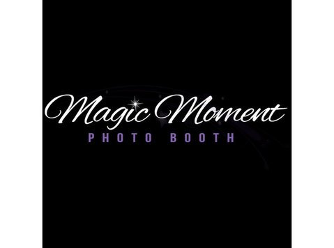 Magic Moment Photo Booth - Photographers