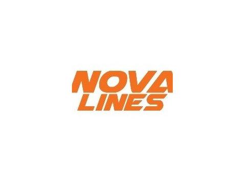 Nova Lines - Removals & Transport