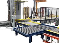 Premier Handling Solutions (7) - Import/Export
