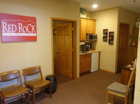 Red Rock Physical Therapy & Wellness (1) - Hospitals & Clinics