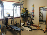 Red Rock Physical Therapy & Wellness (5) - Hospitals & Clinics