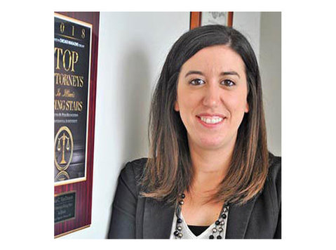 Attorney Katie Vandeusen - Commercial Lawyers