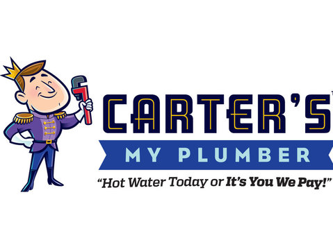 Carter's My Plumber - Plumbers & Heating
