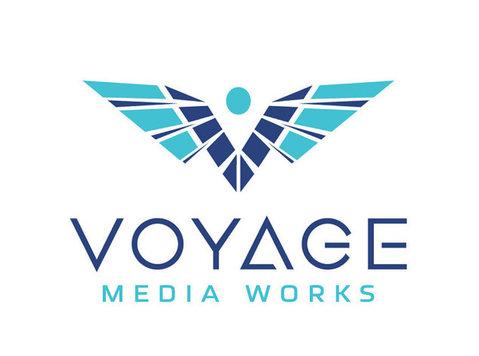 Voyage Media Works - Advertising Agencies