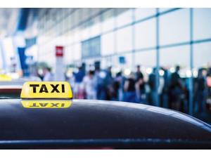Indianapolis Taxi Service - Taxi Companies