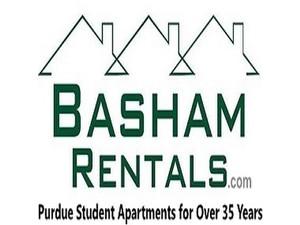 Basham Rentals - Serviced apartments
