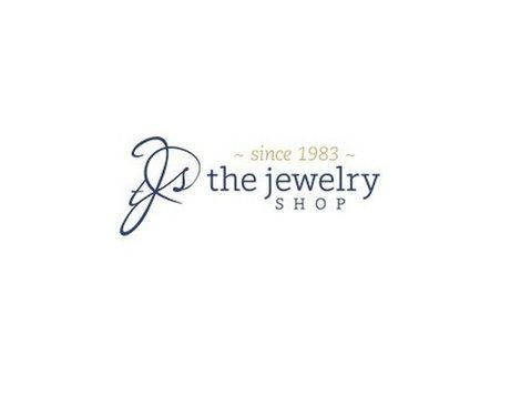 The Jewelry Shop - Jewellery