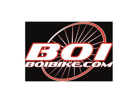 BOI Bicycle Outfitters Indy - Cycling & Mountain Bikes