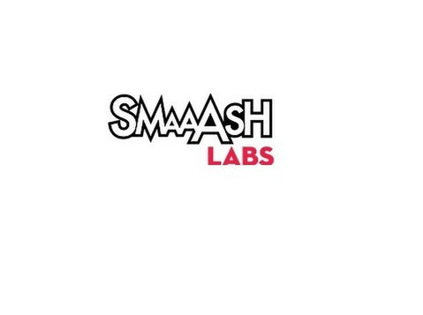 Smaaash Labs - Games & Sports
