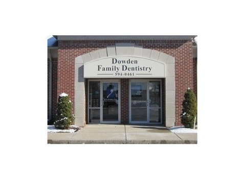 Dowden Family Dentistry - Dentists