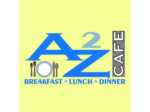 A2z Cafe - Restaurants