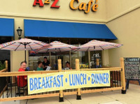 A2z Cafe (5) - Restaurants
