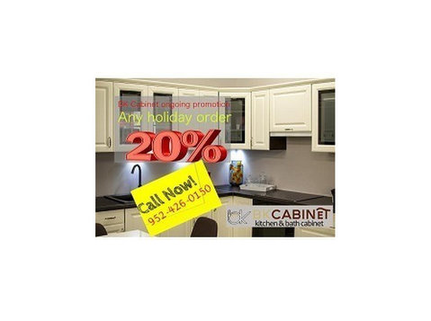 BK Cabinet - Furniture
