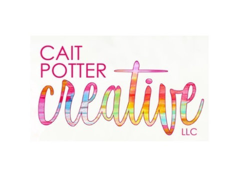 Cait Potter Creative, LLC - Photographers