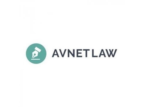 Avnet Law - Commercial Lawyers