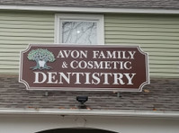 Avon Family and Cosmetic Dentistry (1) - Dentists