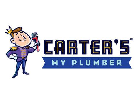 Carter's My Plumber - Plumbers & Heating
