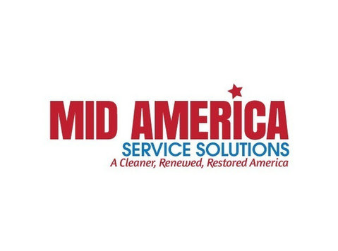 Mid America Service Solutions - Cleaners & Cleaning services