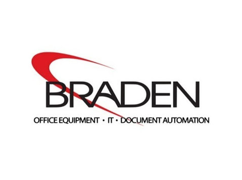 Braden Business Systems - Print Services