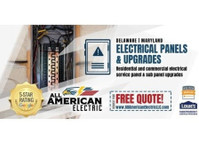 All American Electric (3) - Electrical Goods & Appliances