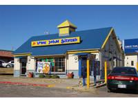 Long John Silver's (1) - Restaurants