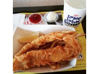 Long John Silver's (4) - Restaurants