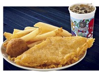 Long John Silver's (5) - Restaurants