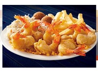Long John Silver's (8) - Restaurants