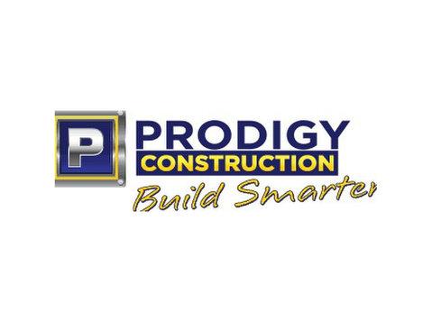 Prodigy Construction Corporation Inc - Construction Services