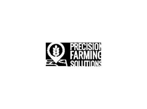 Precision Farming Solutions - Consultancy